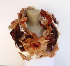 crochet scarf #valentinesdaygift #valentinesday