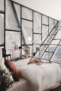Follow our Instagram! https://www.instagram.com/minimal.interiors.designs/ Source: thedecorlove http://thedecorlove.tumblr.com/post/158402864501