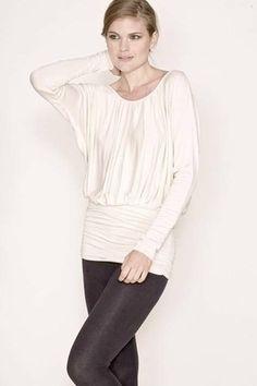 Rachel Pally Opal Top in Cream