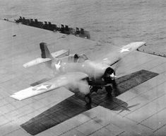 """June 4, 1942: At 15:30 hrs. a second F4F-4 Wildcat (3-F-5) from VF-3 (USS Yorktown CV-5), piloted by Ens. H. A. Bass USNR, lands on the USS Hornet CV-8 and again the .50 cal. machine guns open fire. Ens. Bass stated he """"had forgotten to close the firing circuit switch, and had inadvertently pressed the firing key when the plane stopped suddenly"""". Fortunately the aircraft landed on the centerline and the bullets passed harmlessly over the deck."""