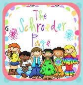 Second grade blog