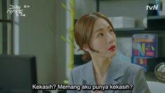 Korea Quotes, Quotes Drama Korea, Drama Quotes, Movie Quotes, Funny Subtitles, Quotes Lucu, Drama Funny, Kdrama Memes, Korean Drama