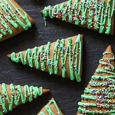 All the taste with half the butter, these gingerbread Christmas cookies taste just like your mama made them!