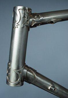Llewellyn Bikes: