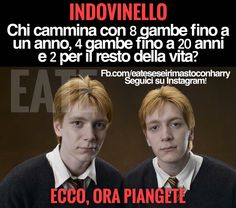 Noooooooooooooooooooooooooooooooooooooooooooooooooooooooooooooooooooooooooooooooo 😢😢😢😭😭😭😭😭 piangerò a vita Harry Potter Tumblr, Harry Potter Anime, Harry Potter Film, Harry Potter Love, Harry Potter Fandom, Harry Potter World, Harry Potter Memes, Harry Ptter, Weasley Twins