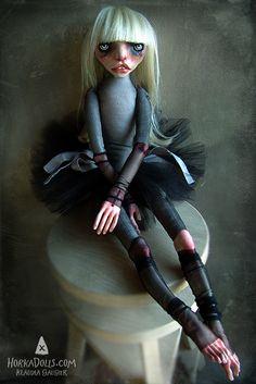 Roxy / Horka Dolls