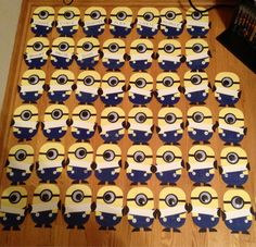 samception:    Door Decs done!  I think I'm gonna do this for my first set!