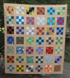 Creative Chicks: Quilt Fix