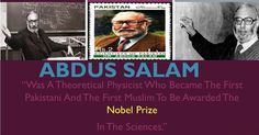 """The 1979 Nobel Prize in Physics was awarded jointly to Sheldon Lee Glashow Salam and Steven Weinberg """"for their contributions to the theory of the unified weak and electromagnetic interaction between elementary particles including inter alia the prediction of the weak neutral current"""""""