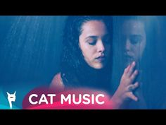 Brooke Tomlinson - In The Night (Official Video) by Cat Music under exclusive license from Black Hole Recordings Markus Schulz, Youtube, Neon Signs, Night, Music, Movie Posters, Brazilian Blowout, Hair, Home