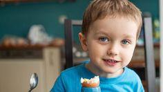 Πόσα αβγά επιτρέπεται να τρώει ένα παιδί - fiftififti Face, The Face, Faces, Facial