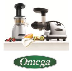 Calling all juice lovers! We now have 2 new Omega juicers available in stores. Check them out & get one at a Home Outfitters store near you today!