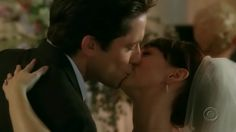 The Wedding of Jim and Melinda, perfect husband.