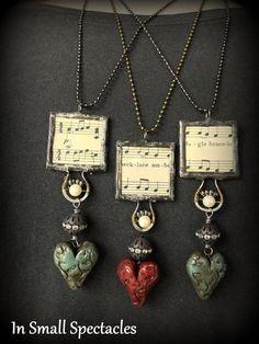 Diy Jewelry Projects, Jewelry Crafts, Jewelry Art, Beaded Jewelry, Jewelry Necklaces, Handmade Jewelry, Unique Jewelry, Punk Jewelry, Gothic Jewelry