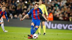 FC Barcelona vs Hercules Full Highlights   FCB - 7 : Hercules - 0    FC Barcelona secured progress to the next round by demolishing Hercules at home 7-0 with Arda Turan securing another hat-trick. With this ...