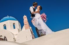 Plan your wedding in Santorini and make the ceremony of your dreams. Divine Weddings are experts on weddings in Santorini. Santorini Wedding, Plan Your Wedding, Dreaming Of You, Wedding Planner, Fair Grounds, Fun, Travel, Ideas, Wedding Planer