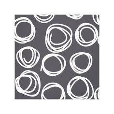 Concentric Abstract Circles