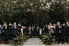 Jungle Glam Playa del Carmen Destination Wedding Wedding Ceremony, Wedding Venues, Destination Wedding, Wedding Blog, Wedding Planner, Cozumel, Cancun, Tulum, Maui Vacation