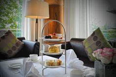 Afternoon Tea at The Limerick Strand Hotel