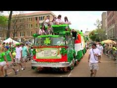 The Official Unofficial Guide to the 2013 Mal's St. Paddy's Parade & Festival | http://newsocracy.tv