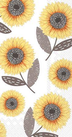 IHR Urban Sunflower