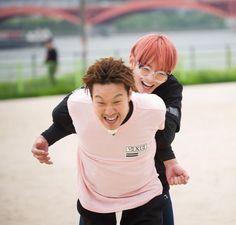 BTS Running Man