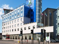 Europe Set In A Prime Location Of Glasgow Holiday Inn Express Theatreland Puts Everything The City Has To Offer Just Outside Your Doorstep