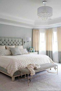elegant-gray-bedroom