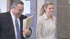 Erin Andrews sues hotel over stalker videos