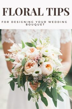 Your wedding bouquet is a very special and personal component of your special day. Classic Wedding Flowers, Special Day, Wedding Bouquets, Wedding Inspiration, Table Decorations, Floral, Design, Wedding Brooch Bouquets, Bridal Bouquets