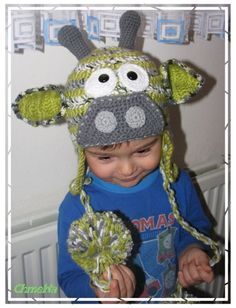 This is my lovely work and my litlle son:-)) Sons, Crochet Hats, Fashion, Knitting Hats, Moda, Fashion Styles, My Son, Fashion Illustrations, Boys