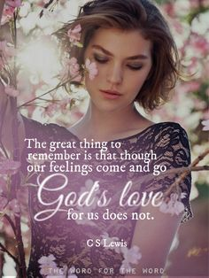 """The LORD loves you."" Deuteronomy God loves you simply because He has chosen to do so. 1455 📌He loves you when you don't feel lovely. Others may abandon you,. Daughters Of The King, Daughter Of God, Christian Women, Christian Quotes, No Ordinary Girl, Cs Lewis, God Loves You, Jesus Loves, Women Of Faith"