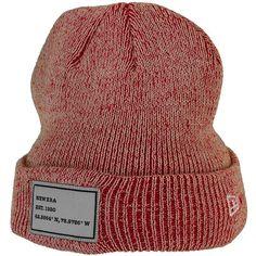New Era Fleckle Knit Beanie ★★★★★