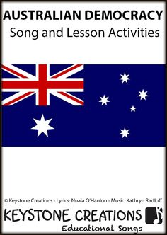 'Australian Democracy' (Grades is curriculum-aligned song that helps students to understand the meaning of democracy and to develop an appreciation for those who fought for rights and freedoms we enjoy today. 'A Lesson in Every Lyric'® Government Lessons, Teaching Government, Levels Of Government, Teaching History, Teaching Resources, Teaching Portfolio, Curriculum Design, Study History