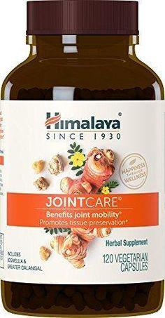 Himalaya Herbal Healthcare JointCare - Joint Support  #kneesupport #knee #kneerecovery #kneesurgeryrecovery #kneesurgery