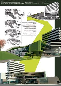 Mexicana de Arquitectura The Academia Mexicana de Arquitectura (AMA, Mexican Academy of Architecture) is a Mexican professional architectural organization, that participates in all national debates of Architecture Panel, Concept Architecture, Classical Architecture, Architecture Design, Interior Design Presentation, Architecture Presentation Board, Presentation Layout, Presentation Boards, Architectural Presentation
