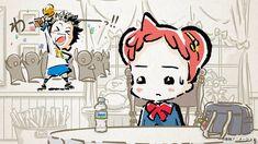 Ojamajo Doremi, Manga, Anime, Magical Girl, Witch, Geek Stuff, Snoopy, Infant, Fandom