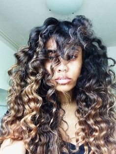 Hair Inspiration For The Week High qualtiy human hair products: wigs,hair extensions and bundles Web:/shops/RongduoyiHair Whats qualtiy human hair products: wigs,hair extensions and bundles Web:/shops/RongduoyiHair Whats Love Hair, Big Hair, Gorgeous Hair, Beautiful, Black Hair Inspiration, Curly Hair Styles, Natural Hair Styles, Look Girl, Hair Laid