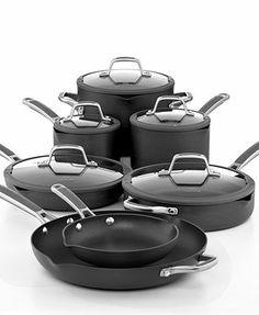 "Calphalon Simply Easy System 12 Piece Cookware Set: 8"" omelet/10""cov omelet/1.5qt/2.5qt cov ssaucepan/3qt cov sauté/6qt cov stockpot 510.00 (349.99)"