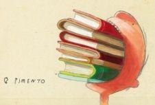 Uit: De ongelooflijk bijzondere boekeneter - Oliver Jeffers