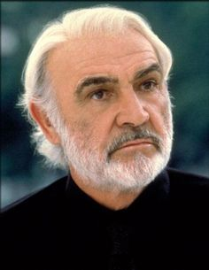 Sean Connery..*note* not as a person, but as an actor, yes...