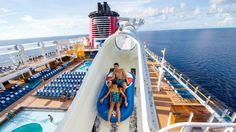 Disney Cruise Line Wins At Cruise Critic US Editors Picks Awards