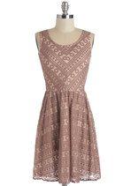 Beneath the Portico Dress   Mod Retro Vintage Dresses   ModCloth.com