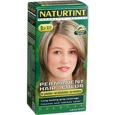 Naturtint Hair Color  Permanent  I931  Sandy Blonde  528 oz *** Details can be found by clicking on the image.