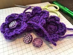 BiBa - Käsityöohjeet: Virkattu mekko - ohje Crochet Baby Dress Pattern, Baby Dress Patterns, Slip Stitch, Crochet Necklace, Crafts, Dresses, Fashion, Vestidos, Moda
