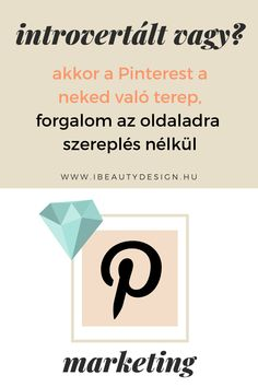 Pinterest Marketing, Online Marketing, Tech Companies, Company Logo, Internet Marketing
