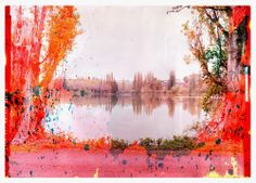 Matthew Brandt - Lakes and Reservoirs (2008-11)