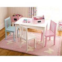 Whittington Table - Play Tables & Children's Tables - Furniture - gltc.co.uk