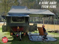 So true!  To find out more about our great deals on camper trailers, visit www.marscampers.com.au or phone 1300 667 868 to speak with one of our experts today!  #marscampers #camping