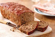 A.1. Meatloaf recipe
